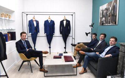 #1 • Qu'est-ce que l'Esprit Blatin ? LE magasin de costume homme à Clermont-Ferrand !