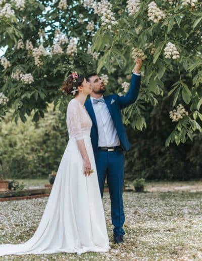 Mariage Auvergnat