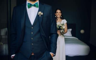 #3 • Comment choisir son costume de mariage à Clermont-Ferrand?